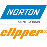 Norton Clipper Extreme CG - 125 FLAT Ø mm