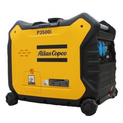 Atlas Copco Inverter P3500i