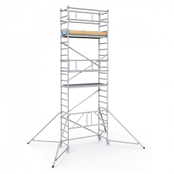 Zarges PaxTower 1T, 0,72 x 1,80 m