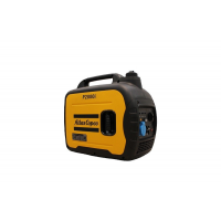 Atlas Copco Inverter P2000i