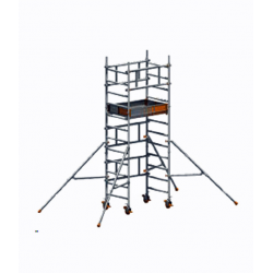 Layher Solo Tower Typ 1600102